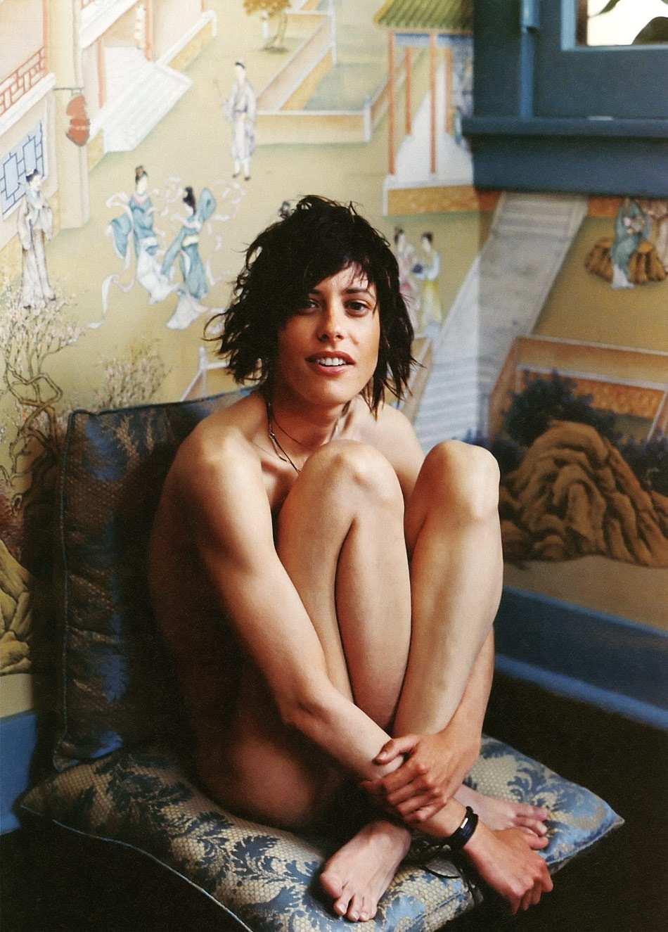 Kate Moennig Nude 42
