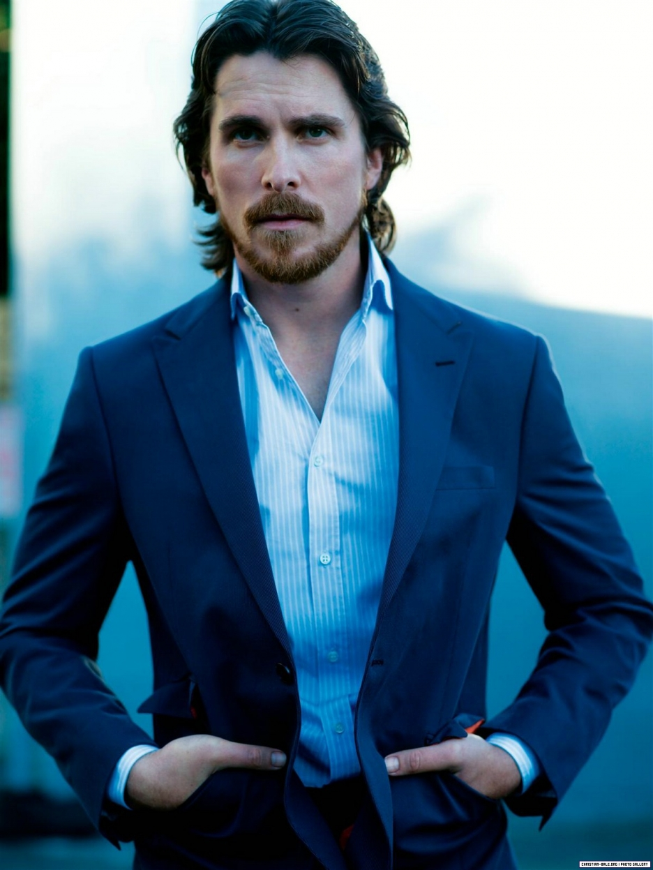 Christian Bale | Cameron Frye´s Blog Christian Bale