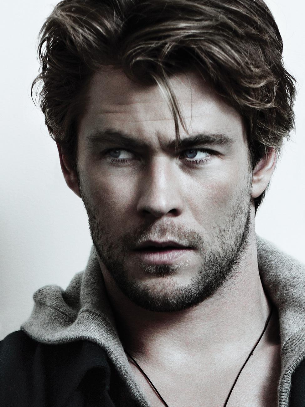 Chris Hemsworth | Cameron Frye´s Blog