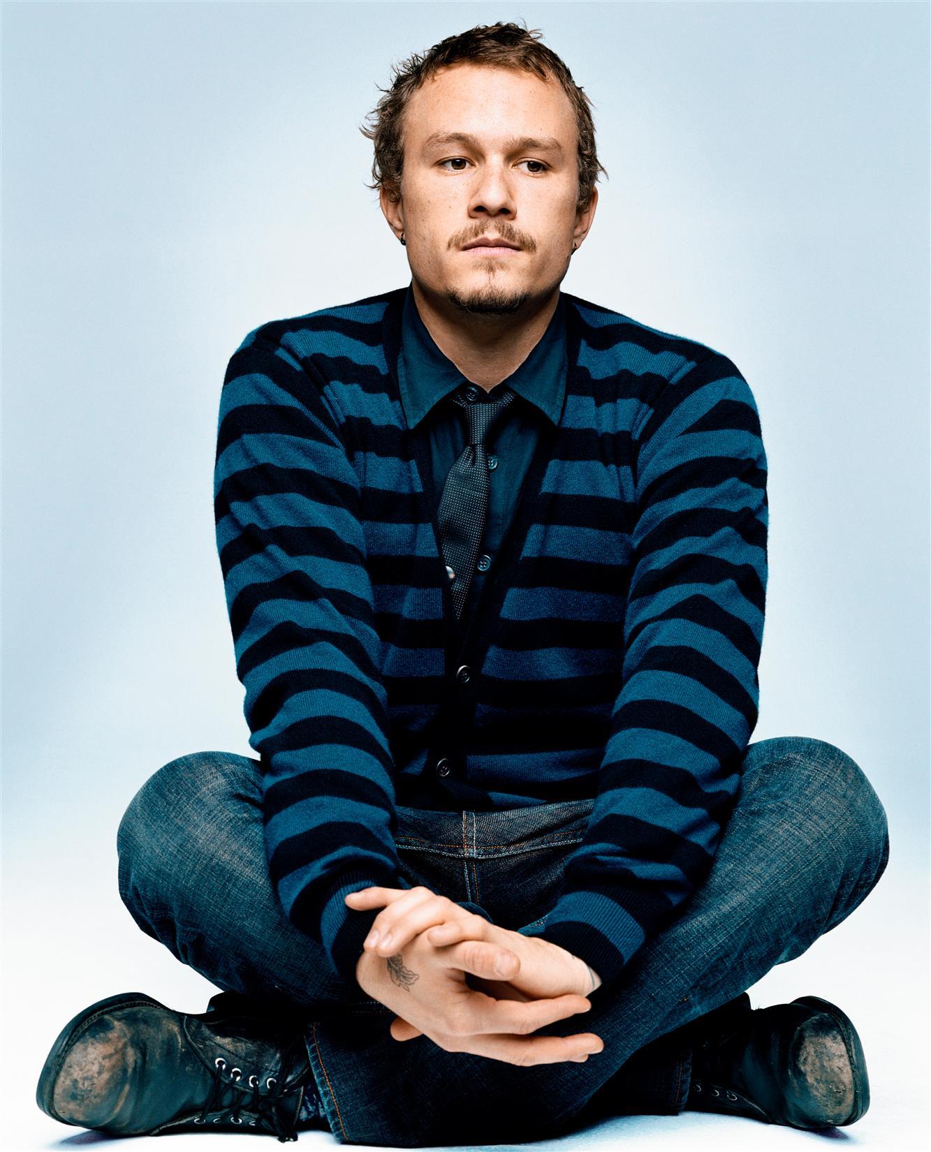 Heath Ledger | Cameron Frye´s Blog