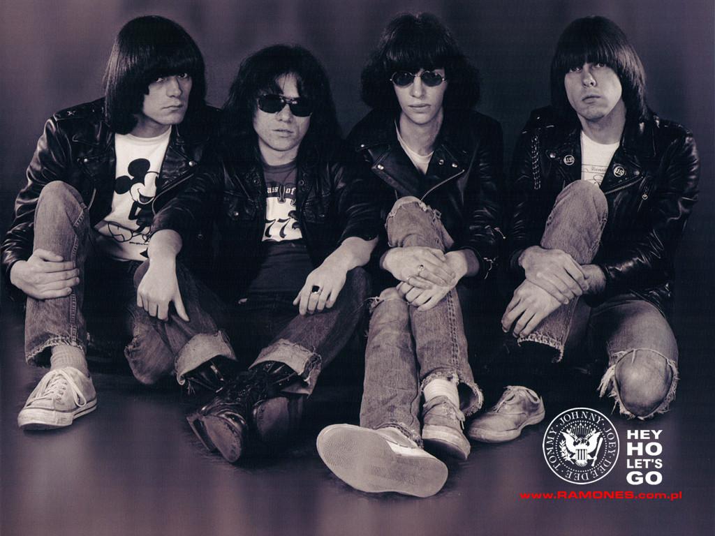 The Ramones: el mejor ...