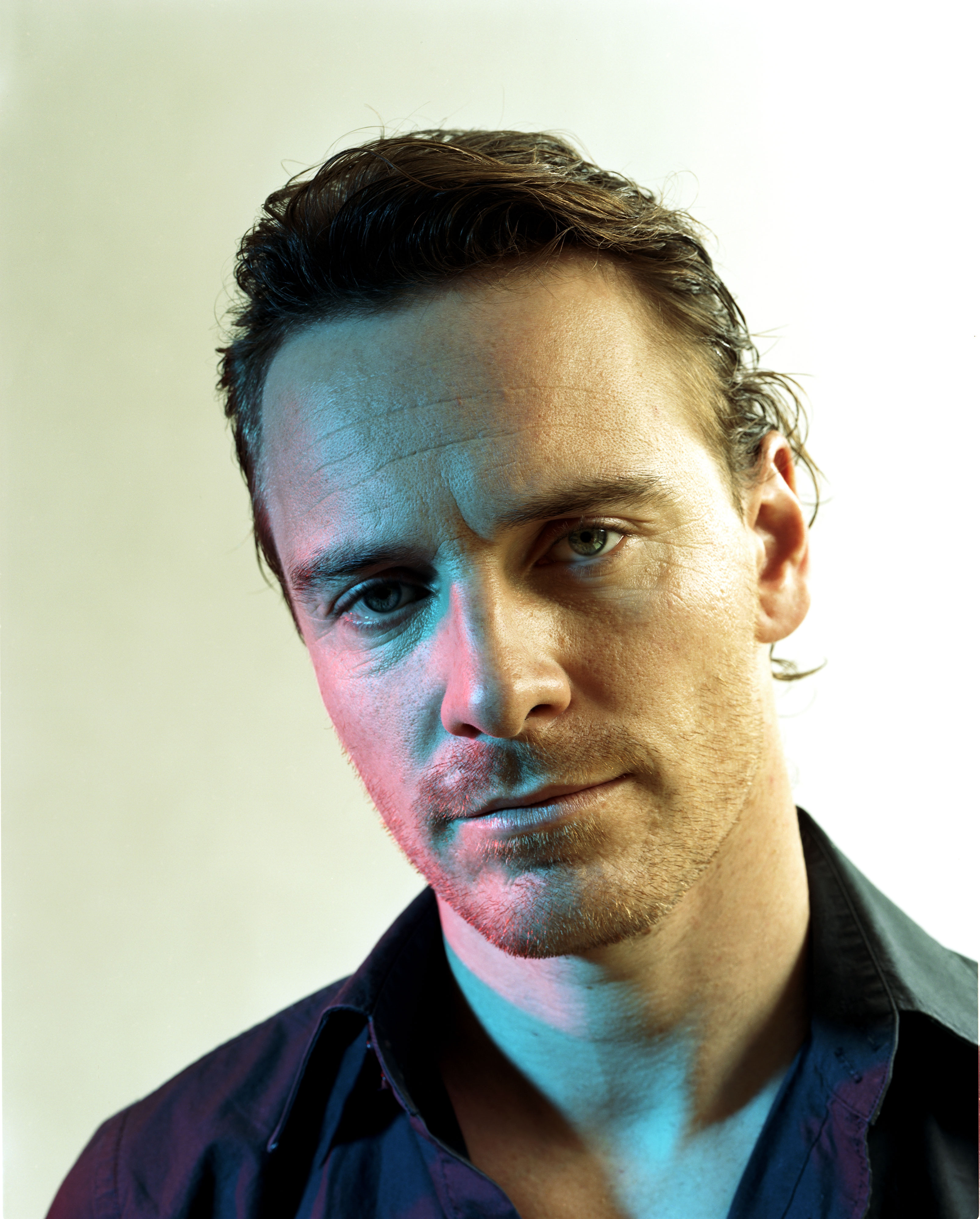 Michael fassbender fish tank - 1 part 4