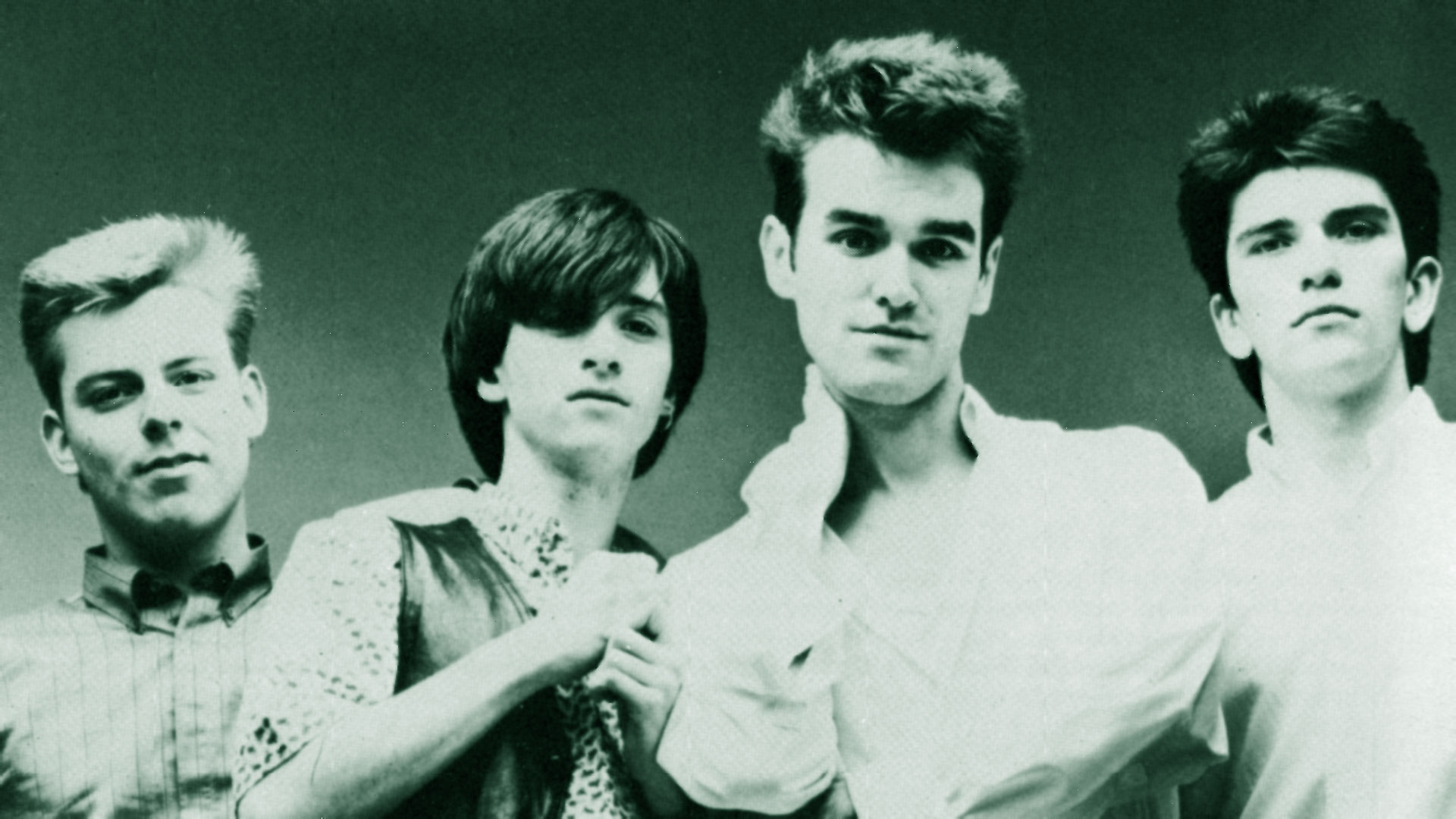 the smiths band wallpaper - photo #5