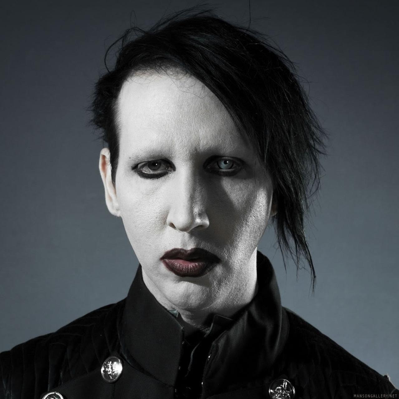 Manson Marilyn
